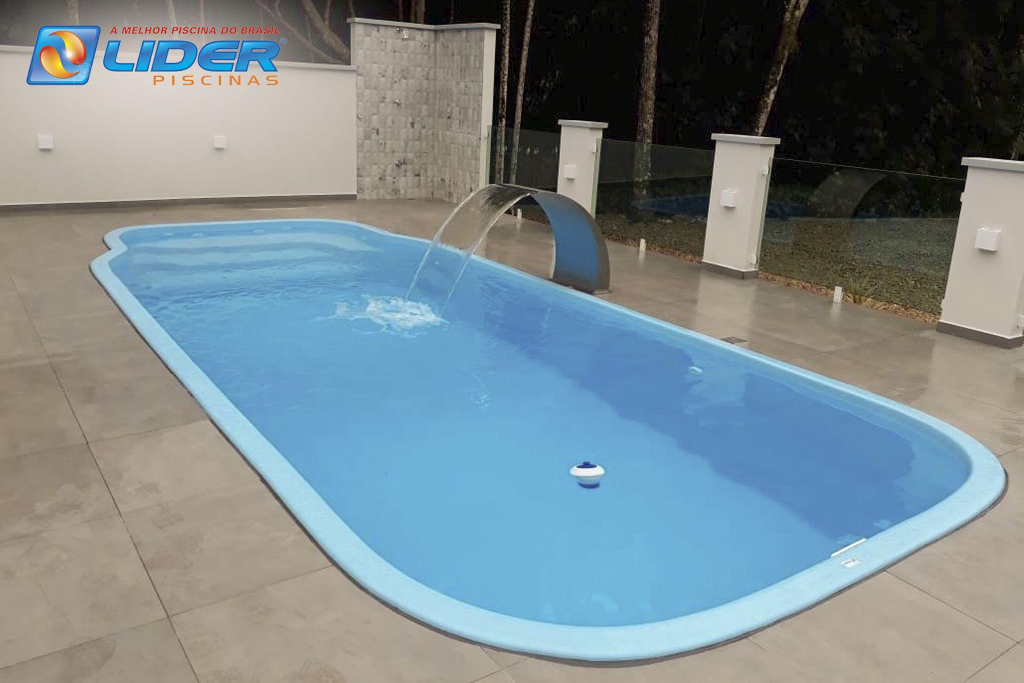Medidas de piscinas fabulous ipanema medidas x x m um dos - Medidas de piscinas ...